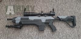 XR-5 D