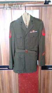 USMC A class uniforma