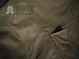 Kalhoty vz 85 výsadkové