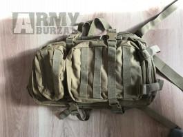 Batoh Mil-Tec US Assault L - coyote