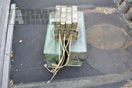 vysílačky RF 10