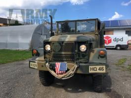 Reo m275 us army truck prodej výměna