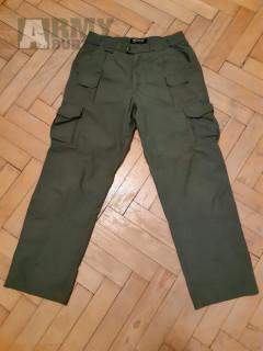 kalhoty Blackhawk Warrior Olive