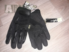 Rukavice MECHANIX M-PACT GLOVE XL NOVE!