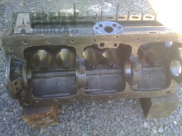 Dodge Wc -blok motoru