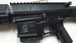 Prodám SR 25 od G&G armament!!!