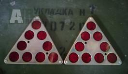 Gaz 69, UAZ 469, GAZ 704, UAZ 8109