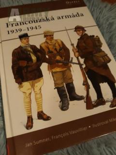 Francouzská armáda 1939 - 1945