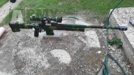Predám airsoft sniper