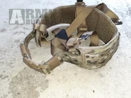 Opasek Warrior patrol belt multicam