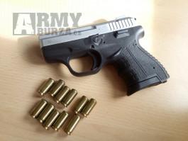 Expanzní pistole