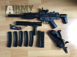 MP5 upgrade