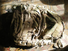 US Army MC multicam Medium Batoh Modular Lightweight rucksack