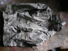 US army USAF goretex parka ECWCS all purpose