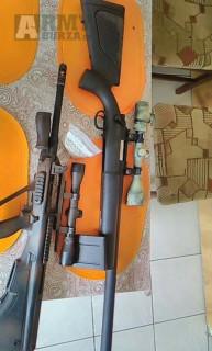 Vymením za príslušenstvo na ostrelovaciu pušku