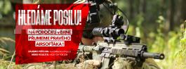 Actionshop.cz - Hledáme kolegu do Brna !