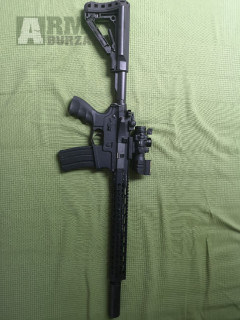 GC16 Wilghog 13.5  M4