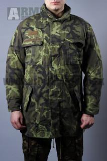 Kabát vz.95 (Kongo) - NOVÝ