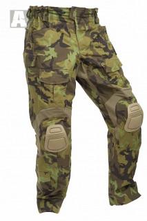 NOVÉ Bojové kalhoty Combat Systems vz.95