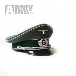 Brigadýrka / čepice Wehrmacht