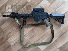 M4 GP upgrade 190ms, retro mech