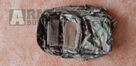 Molle batoh multicam na nosič plátů