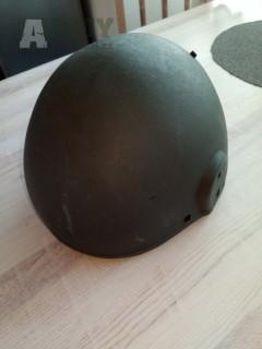 Kevlarová helma MK6