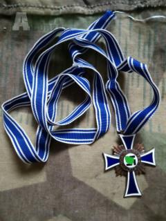 Čestný kříž německé matky, vyznamenání