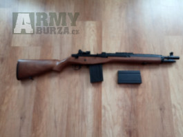 M14 CYMA zkrácená verze