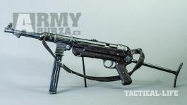 Koupím MP40 original - samočinná