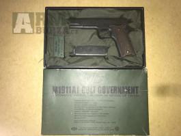 Marui Colt 1911 Government, pouzdro Fobus