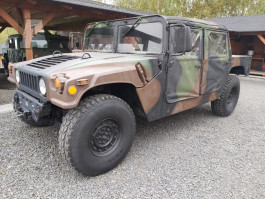 Hmmwv M998 - Hummer H1