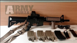 M4A4 CQB (CM.506)