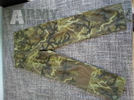 Blůza a kalhoty vz 95