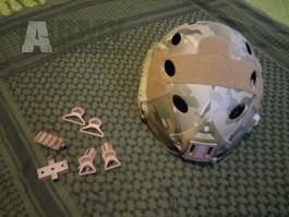 helma multicam