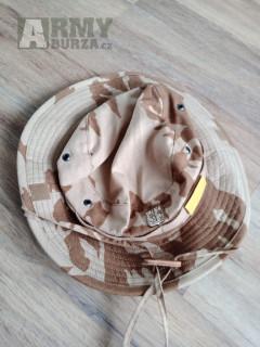 Pouštní klobouk