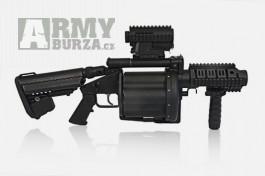 Koupím M320, M79, M32A1, MP7