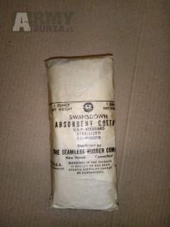 US WW2 Medic Absorbent cotton