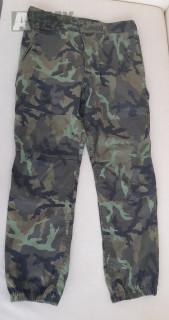 Blůza vz 95 - rip, letní 182/100 + kalhoty 170/88