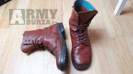 Originální IDF Prara boty