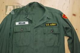 US army výstroj, doplňky atd Vietnam