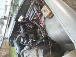 Motor UAZ 469 - UMZ 417