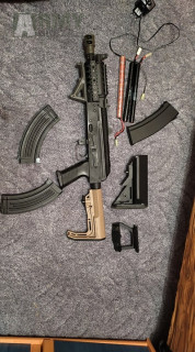 Prodám AK!!!