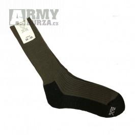 Ponožky termo 2010