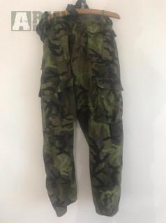 Kalhoty vz.95