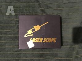 Prodám taktický laser na RIS - červený