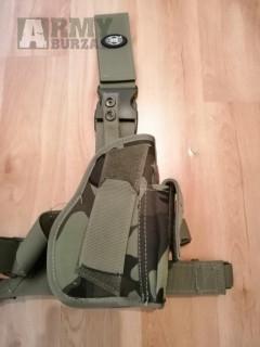 Taktické pouzdro na pistoli- vz. 95, MFH