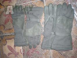 Goretex rukavice Masley Cold weather Flyers Glove gore-tex