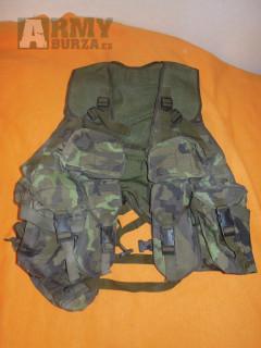 Taktická vesta SA58
