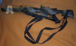 Airsoft zbraň